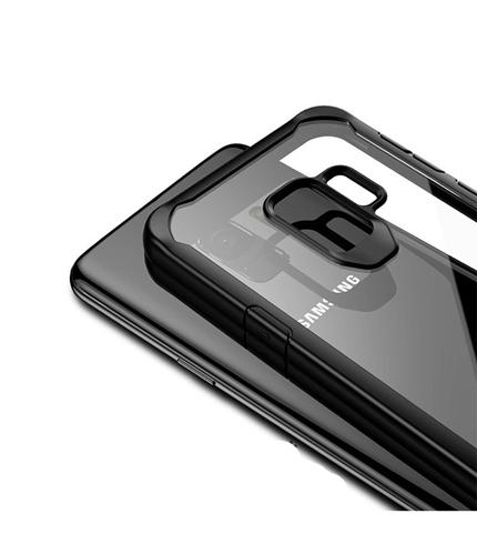 Transparent Phone Case for Samsung