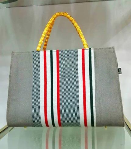 Ash Smock Design Bag