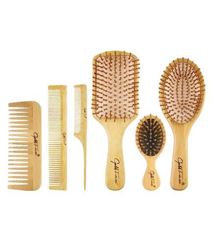 wooden-comb-set