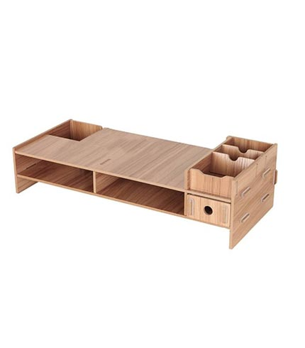 wooden-computer-stand