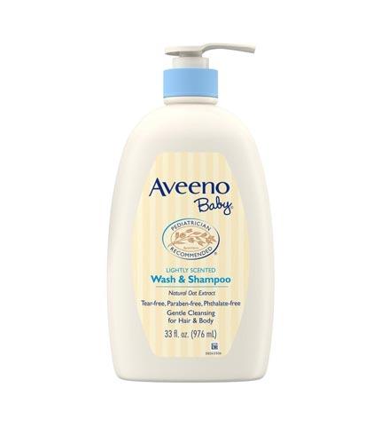 Aveeno-Baby-Wash