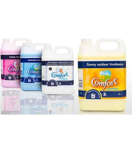 Comfort-Detergent