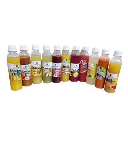 Eden Tree Fruit Juice