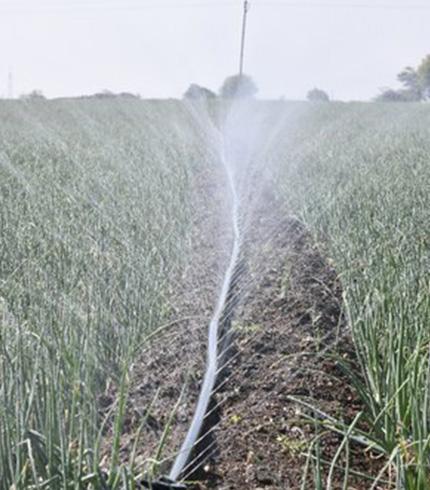 laser-spray-irrigation-system